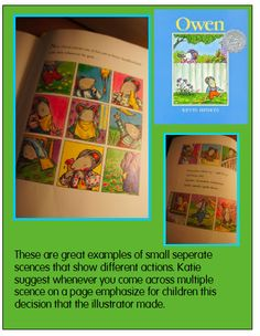 Joyful Learning In KC: In Pictures and Words Chapter 7