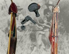 Bow Quivers for the Traditional Bowhunter