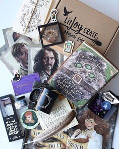 Get the Joy of Reading Delivered Monthly with a Young Adult Fiction Book Subscription. Home of the original Magical Edition Crate! Harry Potter Subscription Box, Book Subscription Box, Litjoy Crate, Harry Potter Sweater, Monster Book Of Monsters, Harry Potter Magic, Best Photo Background, Book Sleeve, Gifts For Readers