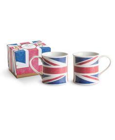 Rosanna Inc - Tea English Tea Mug, $16.00 (http://www.rosannainc.com/mugs/tea-english-tea-mug/))