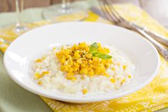 4 Fresh Corn Recipes for Meatless Monday
