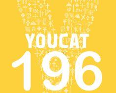 Youcat - 196: Quem pode ser batizado e o que é exigido de um candidato ao Batismo?