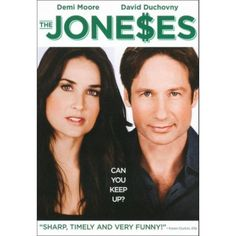 I'm learning all about Twentieth Century Fox Joneses [dvd/ws-2.40/eng-sp Sub/sac] at @Influenster!