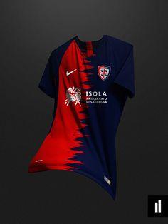Sport Shirt Design, Sports Jersey Design, Sport T Shirt, Football Shirt Designs, Football Shirts, Soccer Uniforms, Soccer Kits, Retro Football, Uniform Design