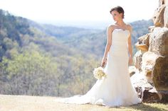 Arkansas Bridal Session: Courtney (Holloway) Skarda of Des Arc - Kourtney Allyse Photography - www.kourtneyallysephoto.com