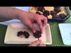 Candy Quest #2 Edle Tropfen in Nuss by Trumpf - Discover Indulgence the ...