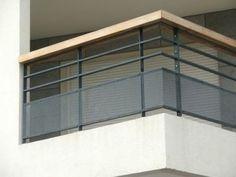 Www Sauerland Hol Haus Balkon Balcony Balcony Railing Design