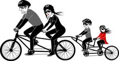 Bicicleta, Niños En Bicicleta, Niño