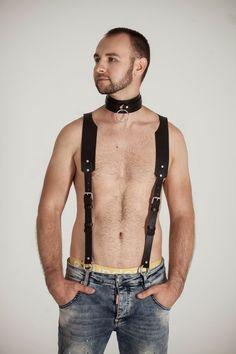 Male bdsm gear