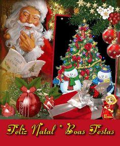 ENCANTO DE GIFS: NATAL Template Free, Christmas Bulbs, Holiday Decor, Guestbook, Fairy Lights, Happy Easter Day, Easter Bunny, Fairies, Christmas Light Bulbs