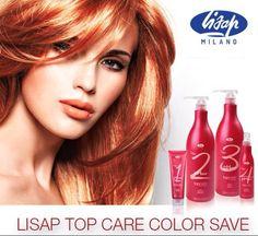 Color save spécifique coloration