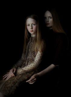 fashion photography by Julia Hetta.