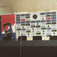 Ultime conférence de presse tenue par l'avocat du RWS Bruxelles prévue ce jour à 16:00! #rwsbruxelles #molenbeek
