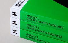 Unit Editions — Manuals 1