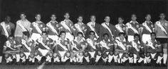 Planteis Gloriosos - 1959/60