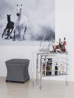 Bartralle Chair, House, Furniture, Home Decor, Home, Haus, Stool, Interior Design, Home Interior Design