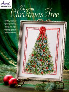 Christmas in July Sale - Selected Cross Stitch Patterns - 123Stitch.com