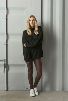 Malissa knit & Bonnie body mbyM