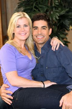 Sami and Rafe - Days of Our Lives Photo (15037630) - Fanpop fanclubs