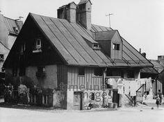 Wohnhaus in München-Au, 1943 preuss/Timeline Images