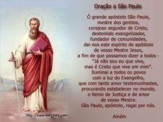 Orações Imagem 1