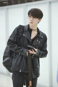 Image about kpop in 𝐍𝐂𝐓/𝐖𝐀𝐘𝐕. Jaehyun, K Pop, Nct Debut, Place Of Birth, Ten Chittaphon, Nct Ten, Fandoms, Airport Style, Airport Fashion