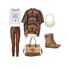 Azteca Street Style