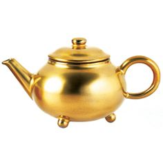 if you have 330 EUR to spend on a gold teapot...
