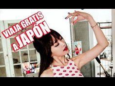 GÁNATE UN VIAJE A JAPÓN GRATIS    awww que lindo seria¡