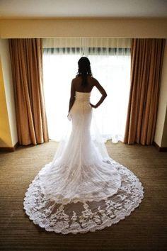 Pronovias La Sposa Denia, 17% off | Recycled Bride