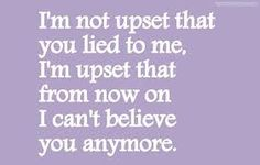 Image result for quotes about lying daughters