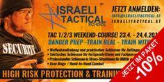 JETZT ANMELDEN! Krav Maga, Stress, High Risk, Prepping, Train, Military, Running Away, Counseling, Training