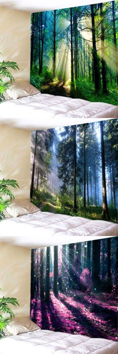 Wall Tapestry, would love one walk to be Hyrule or Middle Earth or both!