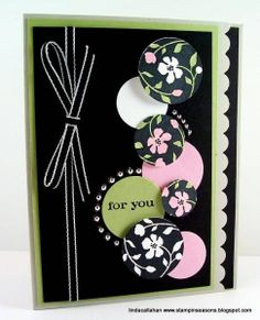 Stampin' Up Just Believe