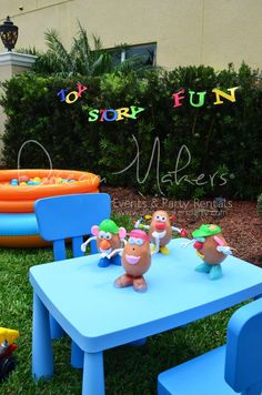 Toy Story Birthday Party Ideas | Photo 32 of 33