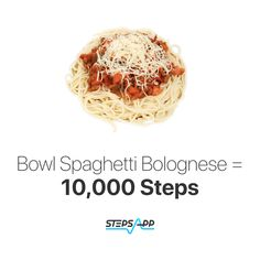 Have you already taken your first steps in 🎉👣💨 Then you need the right food to get all the calories back. Spaghetti Bolognese is a simple and deliciously food, perfect for the whole family. Clean Eating, Healthy Eating, Spaghetti Bolognese, Winter Food, Cabbage, Brunch, Low Carb, Yummy Food, Healthy Recipes