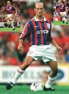Attilio LOMBARDO - Crystal Palace FC
