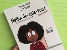 Neïba Je-sais-tout (ou presque) de Madina Guissé • Hellocoton.fr