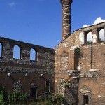 Geçmişin İzlerini Takip Edin: İmrahor Camii