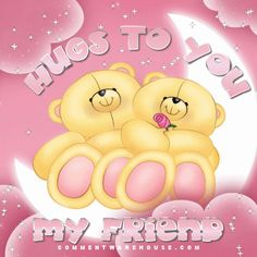 A conversation about nothing in particular - Page 733 - Christian Chat Rooms & Forums Cute Teddy Bear Pics, Teddy Bear Quotes, Teddy Bear Gifts, Teddy Bears, Hugs And Kisses Quotes, Hug Quotes, Qoutes, Hello Quotes, Hug Images