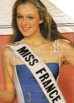 Valérie Pascal - 1986