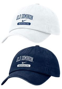 on sale 86fb0 c662a Old Dominion Monarchs Cap   Old Dominion University