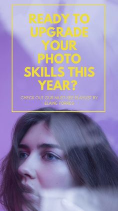 Ready to upgrade your photo skills this year?