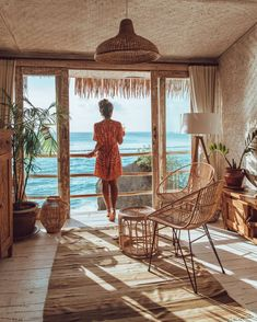 accomodation beachfront dreamsea uluwuatu surf camp bali Dreamsea surf camp Uluwuatu Bali beachfront accomodationYou can find Surf style and more on our website Surf House, Bali House, Ocean House, Surf Shack, Beach Shack, Tropical Home Decor, Tropical Houses, Tropical Interior, Tropical Colors