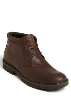 Rockport 'Ledge Hill' Chukka Boot available at #Nordstrom