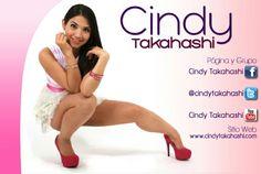 Redes sociales de cindy takahashi