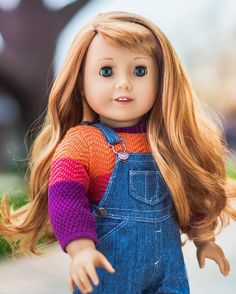 American Girl Doll Pictures, American Girl Diy, American Doll Clothes, Ag Doll Clothes, Girl Pictures, Diy Clothes Videos, Clothes Crafts, Ag Dolls, Cute Dolls