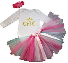 b17c7835a4 Baby Girl Tutu and Barefoot Sandals Tutorial - Create and Babble