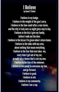 My Heart For An Officer Law Enforcement Poem Card For Police Poem