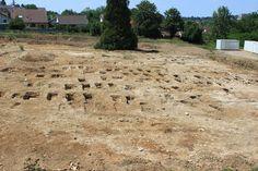 Le cimetière mérovingien de Lagny-sur-Marne (INRAP)